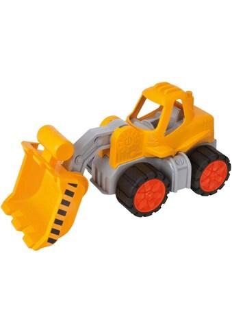 BIG Spielzeug-Radlader »BIG Power Worker Radlader« kaufen