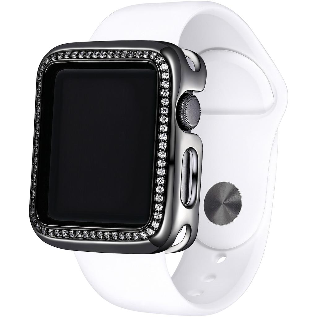 SKY•B Smartwatch-Hülle »HALO, W001X44, 44 mm«, Watch