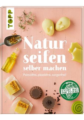 Buch »Naturseifen selber machen / Jutta Westphal« kaufen