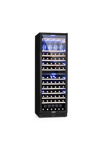 Klarstein Weinkühlschrank 425l 165Fl. Holzeinschübe »Vino - 0G2« kaufen