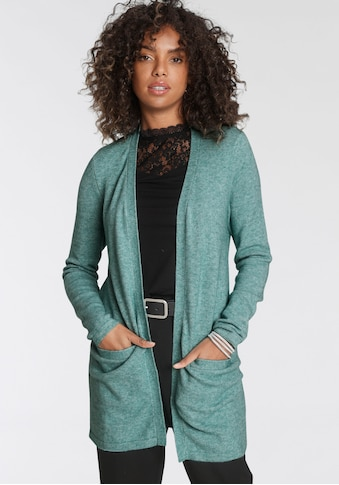 Tamaris Cardigan, mit Taschen - NEUE KOLLEKTION kaufen