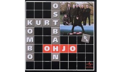 Musik - CD Ohjo (Frisch Gemastert) / Ostbahn,Kurt & Die Kombo, (1 CD) kaufen