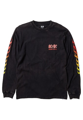 DC Shoes Longshirt »AC/DC Highway To Hell« kaufen