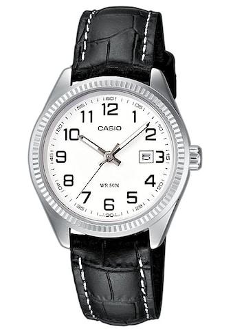 Casio Collection Quarzuhr »LTP-1302PL-7BVEF« kaufen