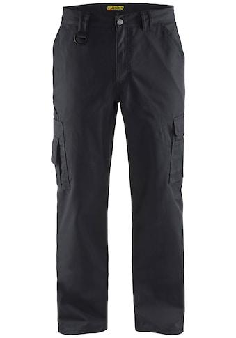 BLÅKLADER Arbeitsbundhose, mit Zollstocktasche kaufen
