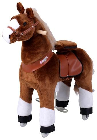 PonyCycle Reittier »Amadeus«, Pferd Größe: S kaufen