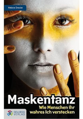 Buch »Maskentanz / Helene Drexler« kaufen