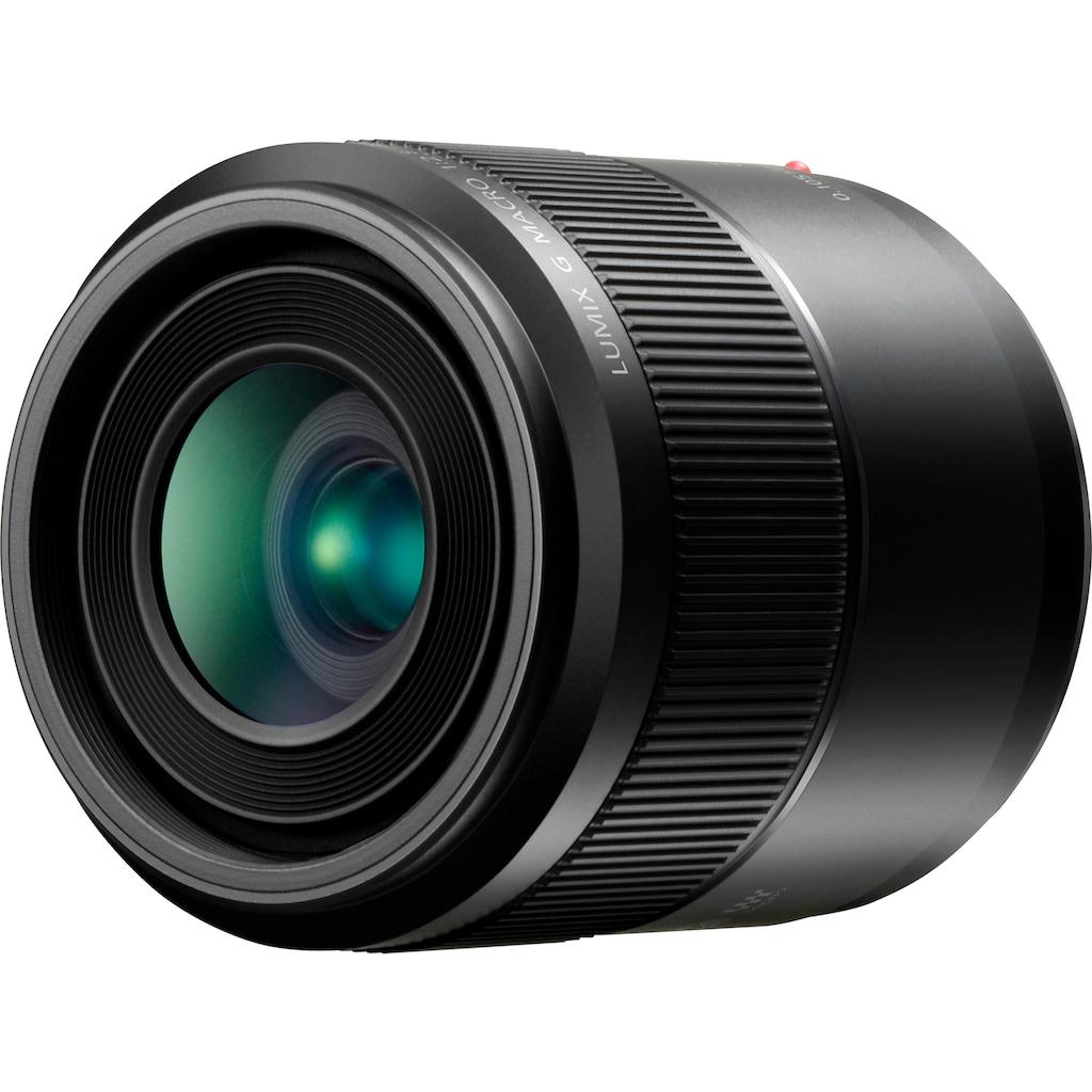 Panasonic Makroobjektiv »H-HS030E«