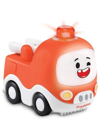 Vtech® Spielzeug-Hubschrauber »Tut Tut Cory Flitzer - Freddie Feuerwehr«, mit Licht... kaufen
