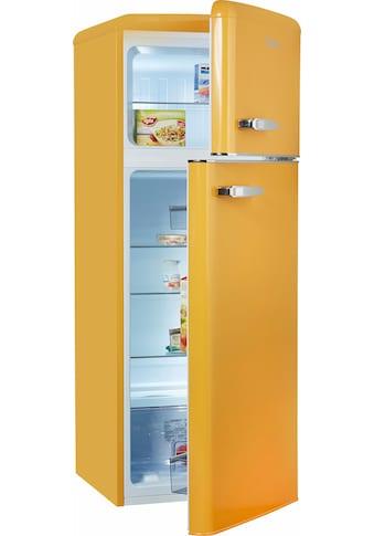 Amica Kühl-/Gefrierkombination, KGC 15633 Y, 144 cm hoch, 55 cm breit kaufen