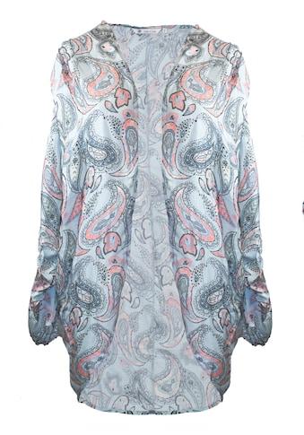 Loom&Lace Kimono mit offener Vorderseite »Pai« kaufen