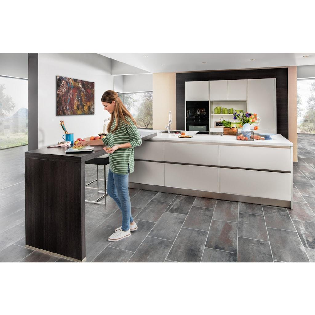 Soehnle Küchenwaage »Page Profi 300«, praktische HOLD-Funktion