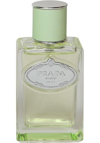 PRADA Eau de Parfum »Iris« kaufen