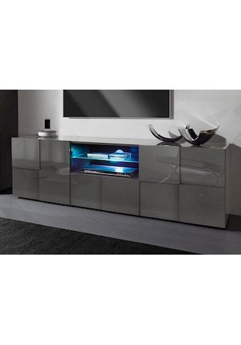LC Lowboard »Dama«, Breite 181 cm kaufen