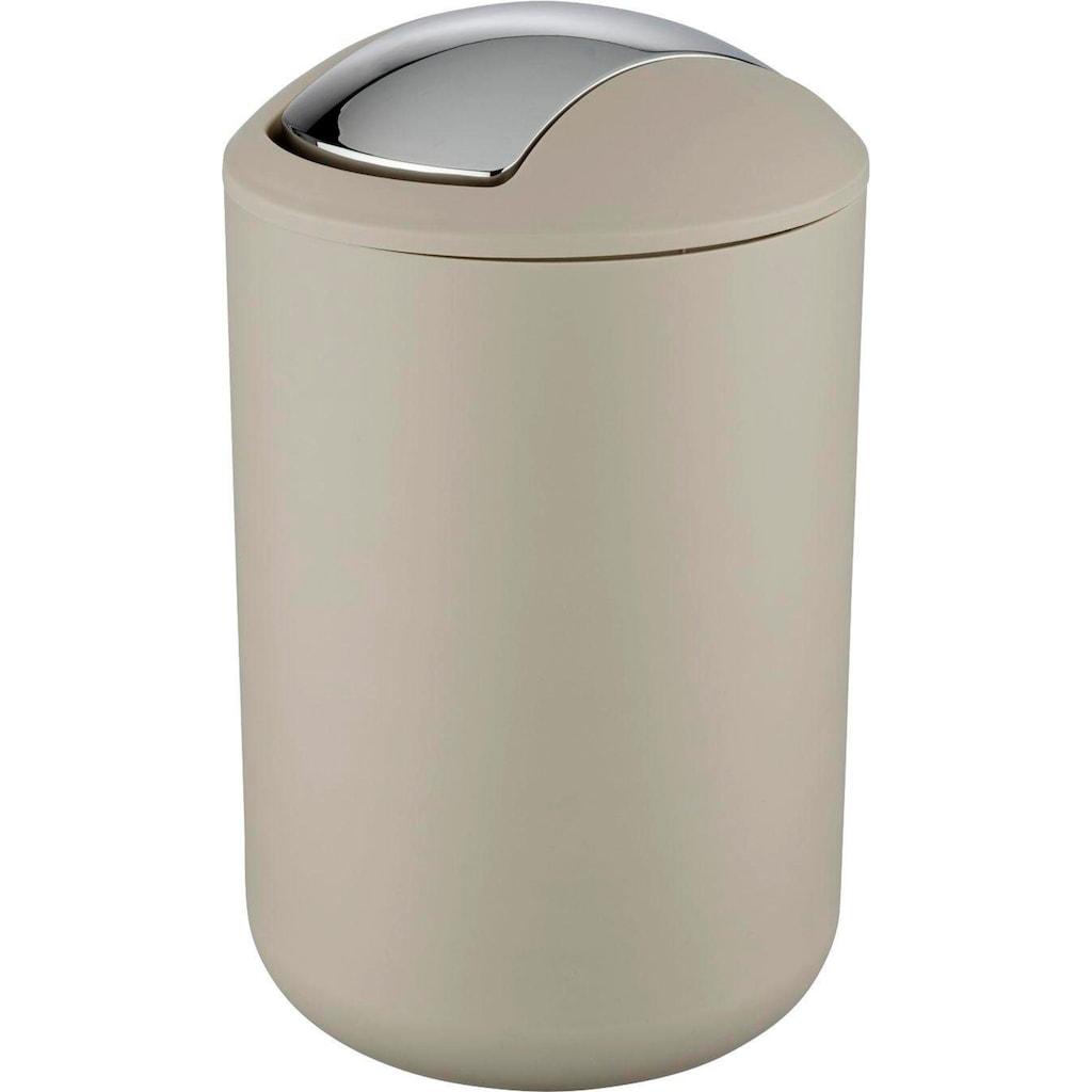 WENKO Mülleimer »Brasil«, 6,5 Liter