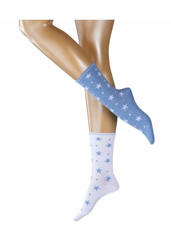 Esprit Socken Dots & Stars 2 - Pack (2 Paar) kaufen
