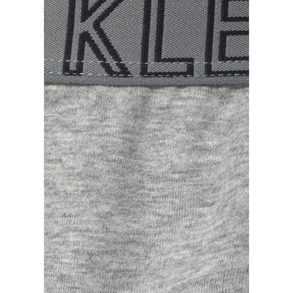 Calvin Klein String »ULTIMATE COTTON«, mit Logobündchen