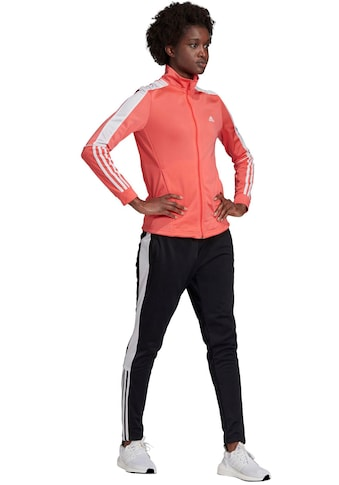 adidas Performance Trainingsanzug »OSR W PES 3 STRIPES TRACKSUIT«, (Set) kaufen