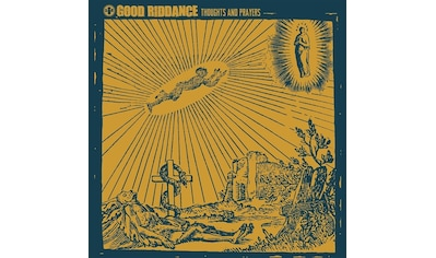 Vinyl »Thoughts And Prayers / Good Riddance« kaufen