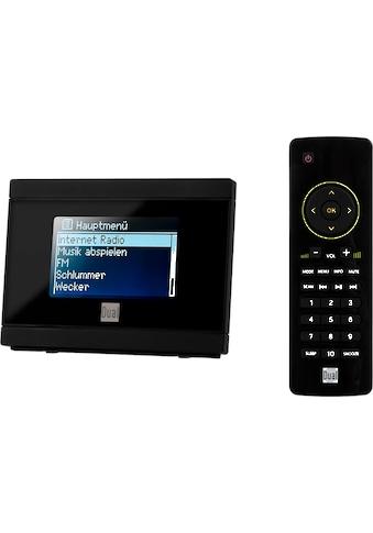 Dual »IR 2A« Internet - Radio (Internetradio,FM - Tuner,UKW mit RDS) kaufen