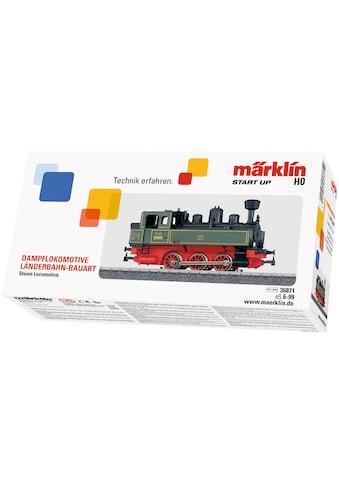 Märklin Tenderlokomotive »Märklin Start up - 36871«, Made in Europe kaufen