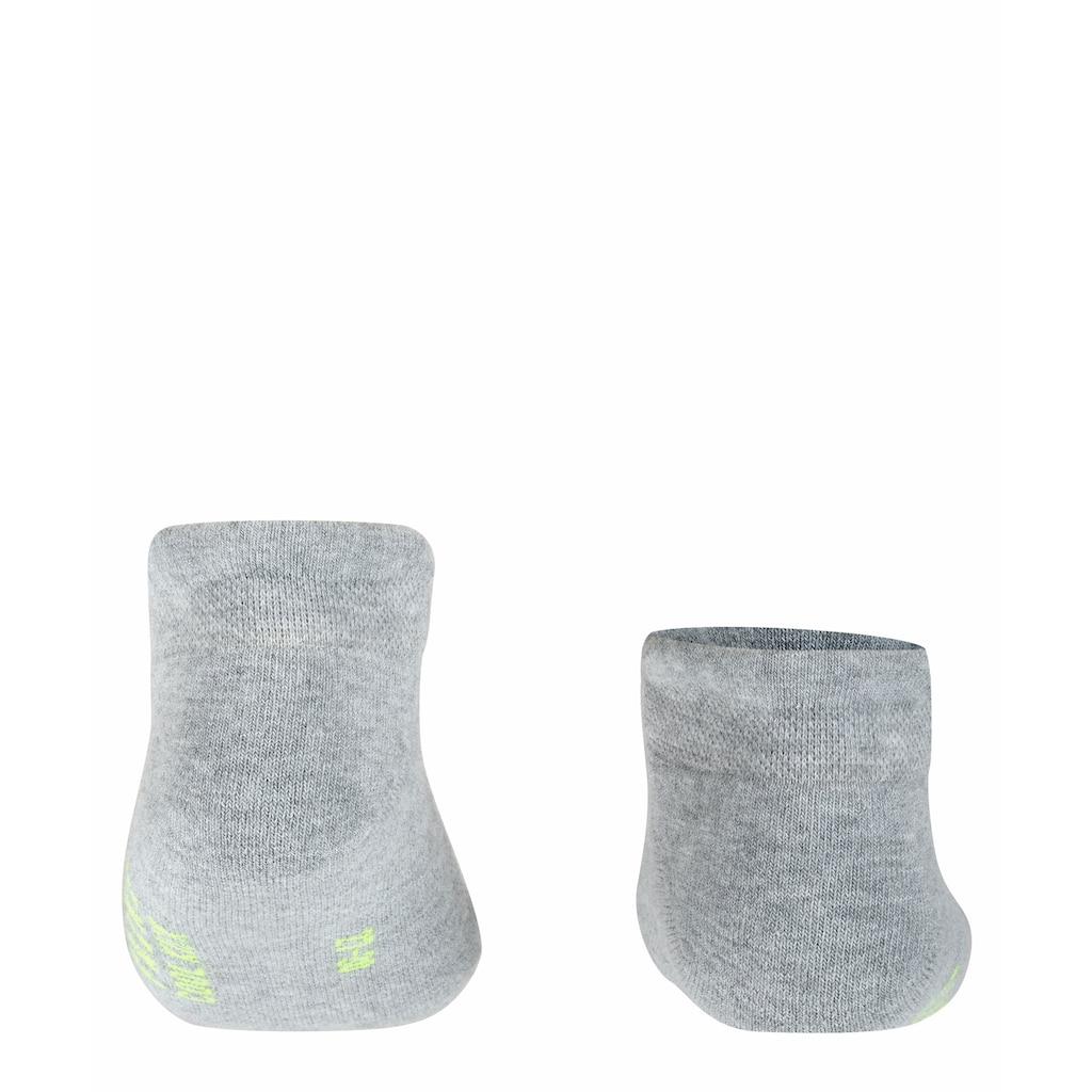 FALKE Sneakersocken »Cool Kick«, (1 Paar), mit ultraleichter Polsterung