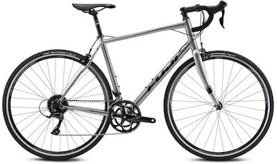 FUJI Bikes Rennrad »Sportif 2.1«, 18 Gang, Shimano, Sora Schaltwerk, Kettenschaltung kaufen