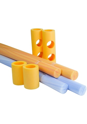 Set: Spielzeug »COMFY® Pool - Set«, 4 Schwimmnudeln und 4 Connectoren kaufen