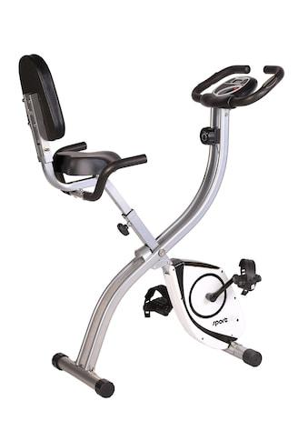 SportPlus Heimtrainer »S-Bike SP-HT-1003« kaufen