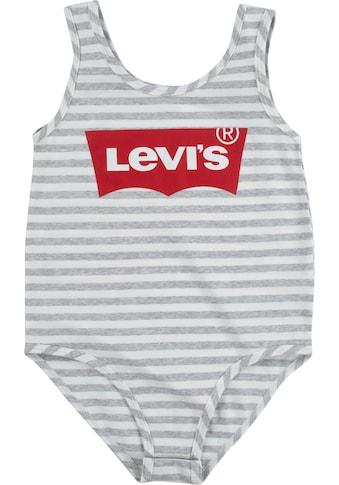 Levi's Kidswear Body, mit Trägern kaufen