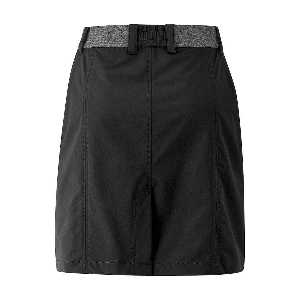 Maier Sports Funktionshose »Norit Skirt W«