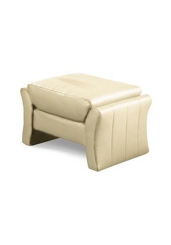 sit&more Hocker, klassisch-elegant kaufen