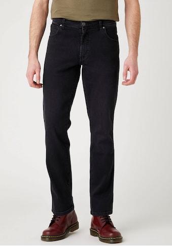 Wrangler Slim-fit-Jeans »Texas Slim« kaufen