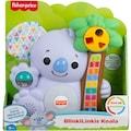 Fisher-Price® Lernspielzeug »BlinkiLinkis Koala«
