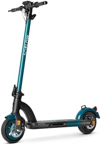 soflow E-Scooter »SO4 Gen 2«, 20 km/h, 25 km kaufen