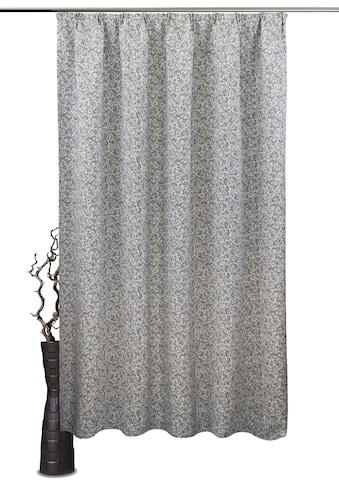 Vorhang, »Shaylee«, VHG, Kräuselband 1 Stück kaufen