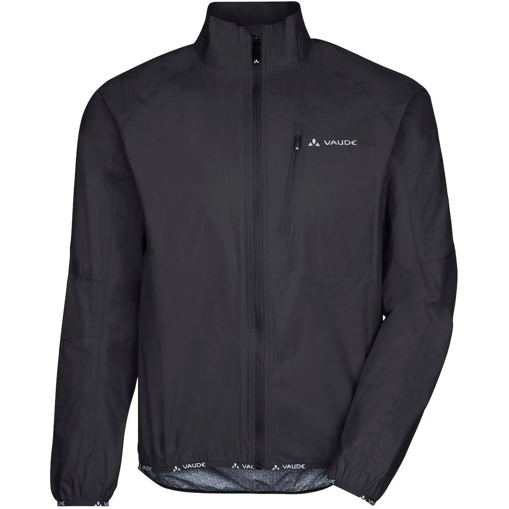 VAUDE Fahrradjacke »Drop Jacket III«