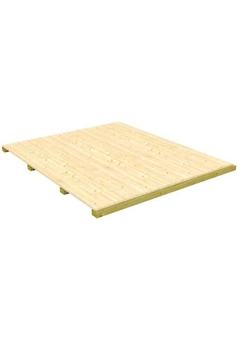 Outdoor Life Products Fußboden »Axel 230«, für Gartenhäuser kaufen
