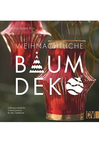 Buch »Weihnachtliche Baumdeko / Corinna Teresa Brix« kaufen