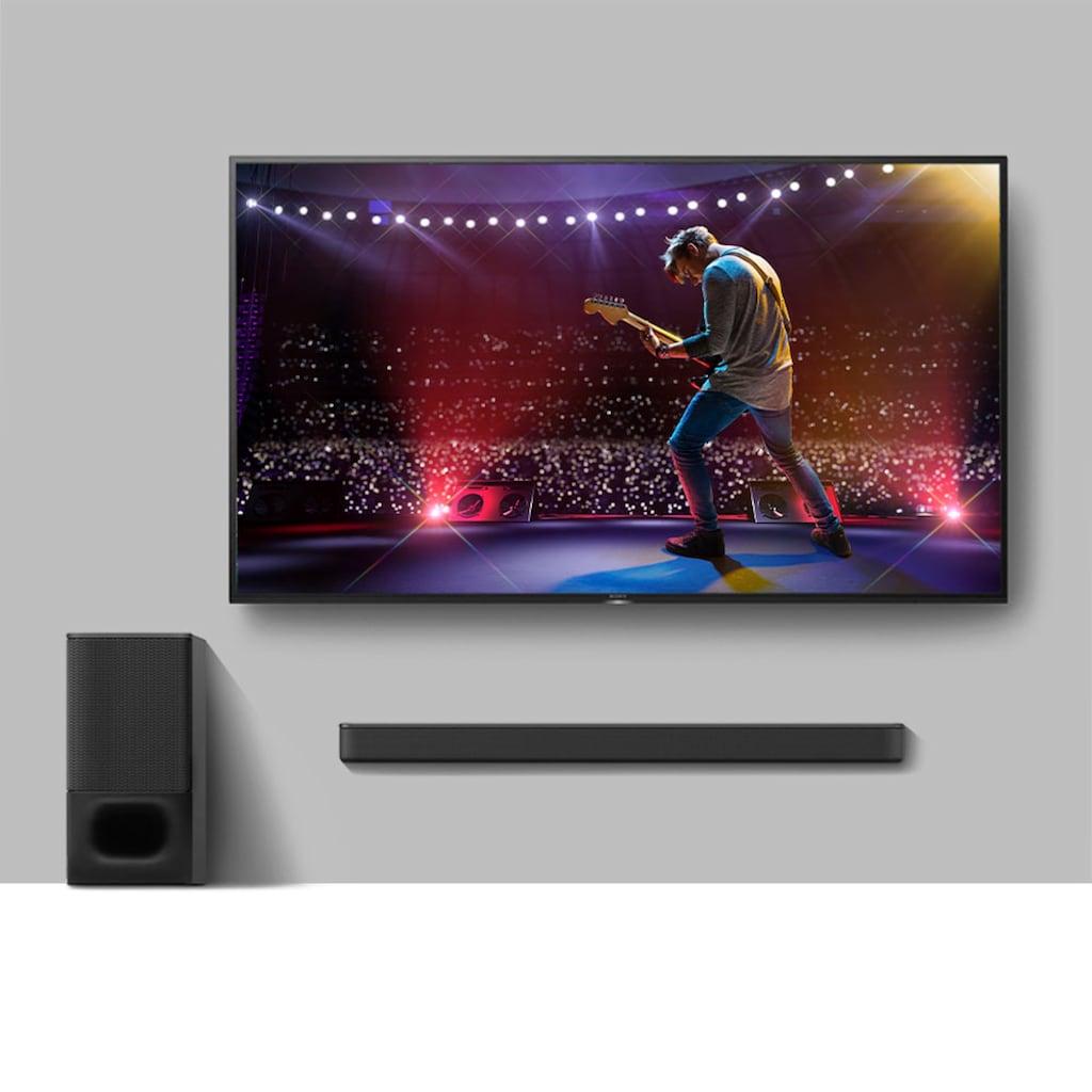 Sony Soundbar »HT-S350«