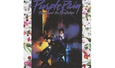 Musik-CD »Purple Rain / OST/Prince & The Revolution« kaufen