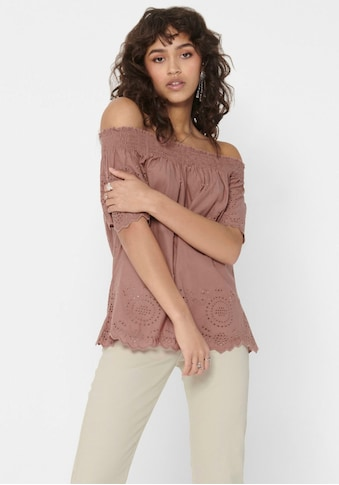 Only Carmenbluse »ONLNEW SHERY« kaufen
