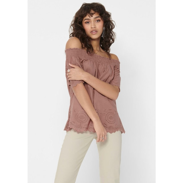Only Carmenbluse »ONLNEW SHERY«