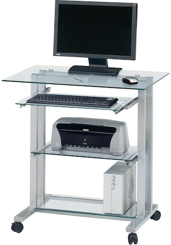 Jahnke Glastisch »PC-R 12« kaufen