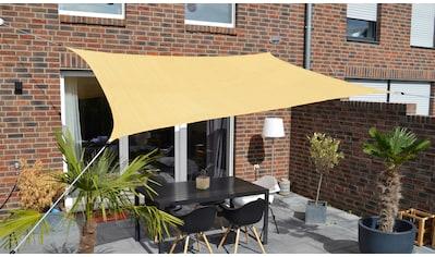 Floracord Sonnensegel, BxT: 250x300 cm kaufen