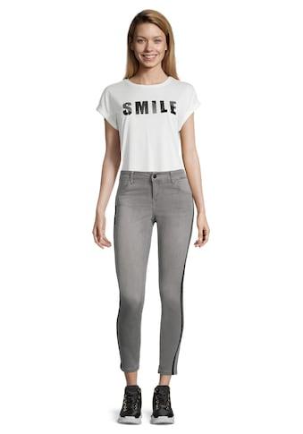 Cartoon 5-Pocket-Jeans »Slim Fit« kaufen