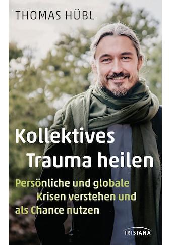Buch »Kollektives Trauma heilen / Thomas Hübl, Jochen Lehner« kaufen