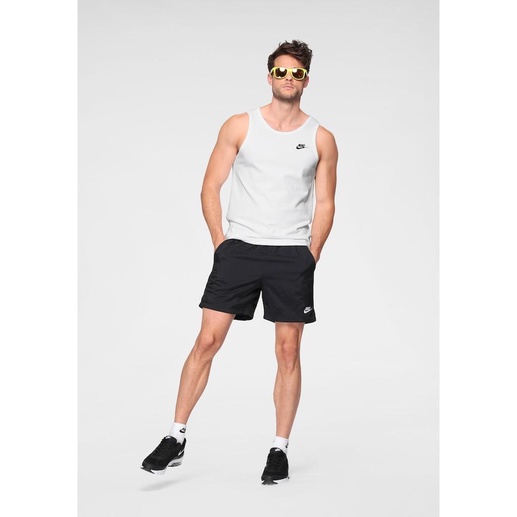 Nike Sportswear Tanktop »M Nsw Club - Tank«