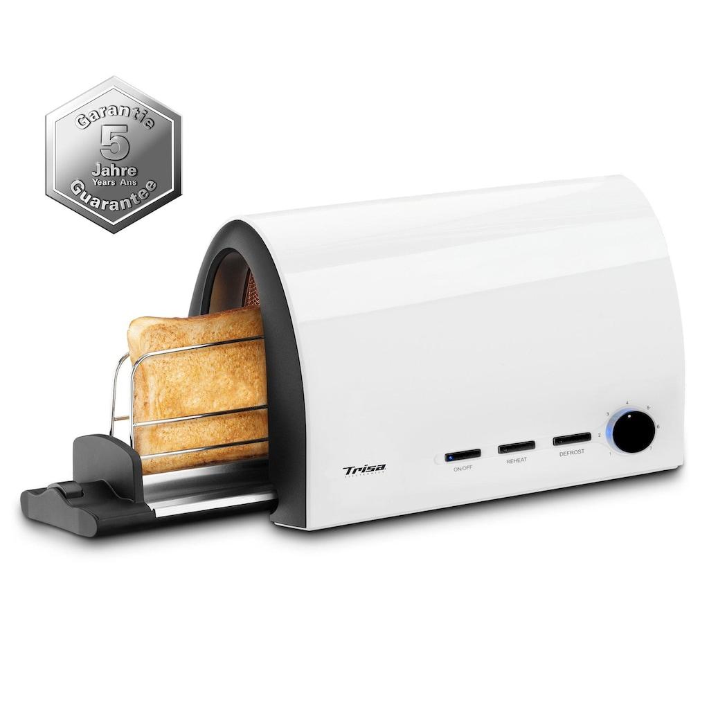 Trisa Toaster »Toast & Slide«, 950 W