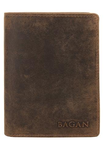 Bagan Geldbörse kaufen